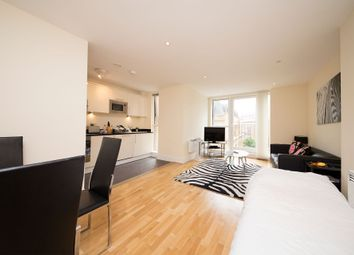 Thumbnail 1 bed flat to rent in 18 Great Suffolk Street, London