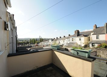 Thumbnail 2 bed flat for sale in Jephson Road, St Judes, Plymouth