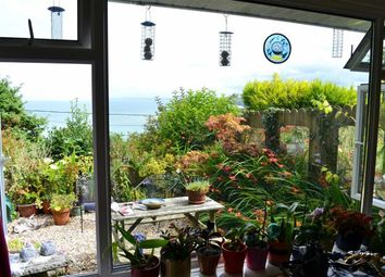 Thumbnail 2 bed semi-detached bungalow for sale in New Road, New Quay, Ceredigion