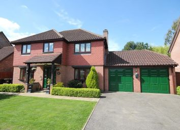 Thumbnail 4 bedroom detached house for sale in Seppings Close, Wilburton, Ely