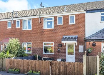 Thumbnail 3 bedroom terraced house for sale in Cropper Gardens, Hesketh Bank, Preston