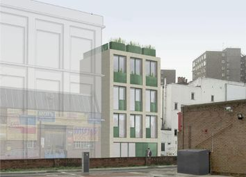Thumbnail Land for sale in 2A, Ruby Street, London