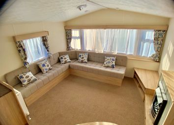 Thumbnail 2 bedroom mobile/park home for sale in Billing Aquadrome, Crow Lane, Northampton