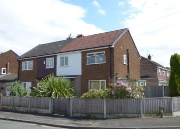 Thumbnail 3 bed semi-detached house for sale in St. Stephen Road, Great Sankey, Warrington, Cheshire
