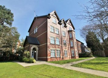 Thumbnail 2 bed flat for sale in Park Avenue, Mossley Hill, Liverpool