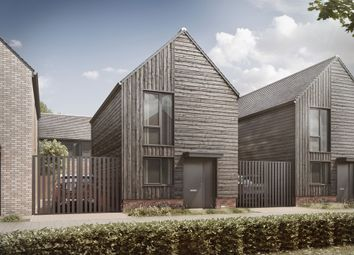 Thumbnail 2 bed detached house for sale in Belsteads Farm Lane, Little Waltham, Chelmsford
