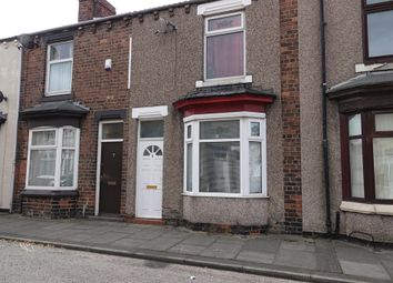 Thumbnail 2 bedroom terraced house for sale in Deacon Street, Middlesbrough