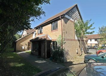 Thumbnail 1 bedroom terraced house to rent in Pimpernel Grove, Walnut Tree, Milton Keynes