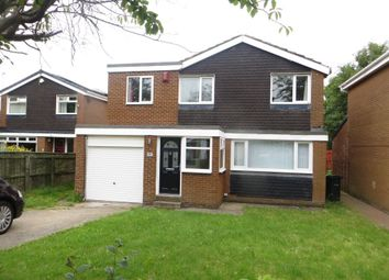 Thumbnail 4 bedroom property to rent in Windsor Court, Kingston Park, Newcastle Upon Tyne