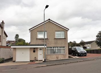 Thumbnail 3 bed detached house for sale in Hazel Road, Banknock