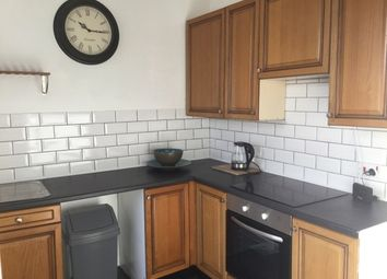 3 bed maisonette to rent in Queen Street, Broughty Ferry DD5