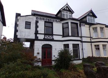 Thumbnail 7 bed semi-detached house for sale in Nant Y Gamar, Llandudno, Conwy