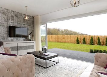 "Thumbnail 4 bed detached house for sale in ""The Westbury"" at Browney Lane, Browney, Durham"