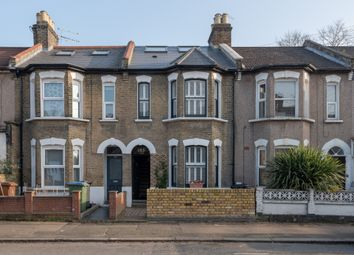 Thorpe Road, Forest Gate E7. 4 bed terraced house for sale