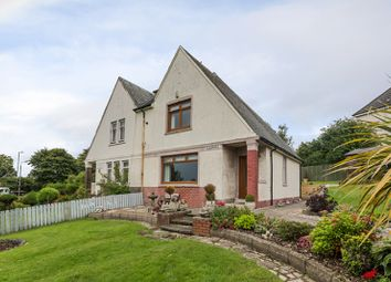 Thumbnail 3 bed semi-detached house for sale in Glaudhall Avenue, Gartcosh