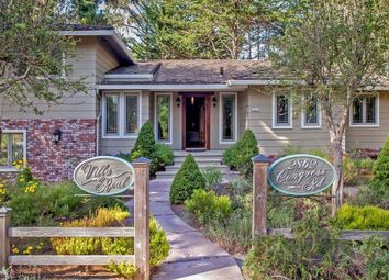 Thumbnail 3 bed property for sale in 2862 Congress Road, Pebble Beach, Ca, 93953