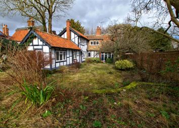 Thumbnail 4 bedroom property for sale in Horn Lane, Linton, Cambridge
