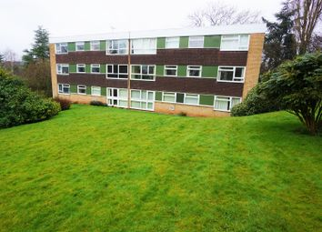 Thumbnail 3 bed flat for sale in Mulroy Road, Sutton Coldfield