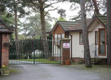 Thumbnail 2 bed property for sale in Matchams Lane, Christchurch, Dorset