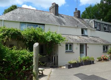 Thumbnail 3 bed cottage for sale in Morval, Looe