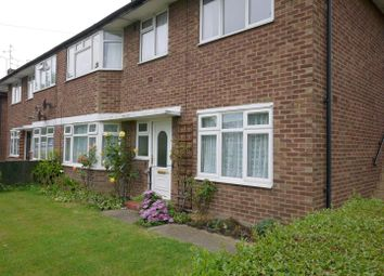 Thumbnail 2 bedroom flat to rent in Rochford Road, Southend-On-Sea