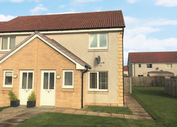 Thumbnail 2 bed end terrace house for sale in 35 Pinewood Drive, Milton Of Leys, Inverness