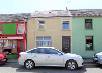 Thumbnail 2 bed terraced house for sale in Bridgend Road, Aberkenfig, Bridgend.