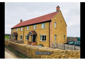 Thumbnail 3 bed semi-detached house to rent in Furland Cottages, Furland, Crewkerne