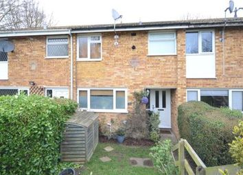 Thumbnail 3 bedroom terraced house for sale in Lowfield Road, Caversham Park Village, Reading