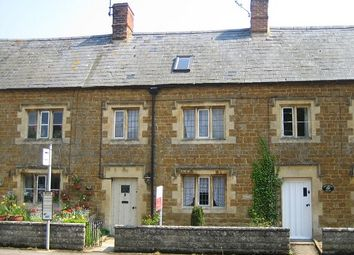 Thumbnail 3 bedroom cottage to rent in Kingham, Chipping Norton