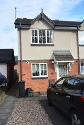 2 bed semi-detached house to rent in Cherry Hills Road, Kirby Frith LE3
