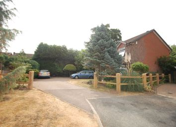 Thumbnail 4 bed property for sale in Admiral Parker Drive, Shenstone Village, Lichfield