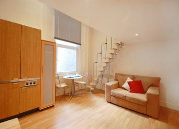 Thumbnail Studio to rent in Collingham Place, Earls Court