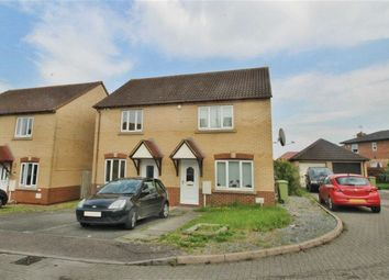 Thumbnail 3 bedroom semi-detached house to rent in Hoathley Mews, Kents Hill, Milton Keynes