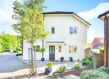 Thumbnail 4 bedroom link-detached house for sale in Lydbrook Lane, Woburn Sands, Milton Keynes