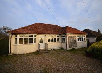 Thumbnail 3 bed bungalow for sale in Leckwith Avenue, Bexleyheath
