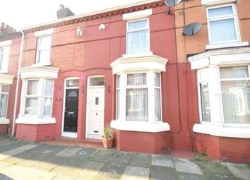 Thumbnail Property to rent in Bellmore Street, Liverpool