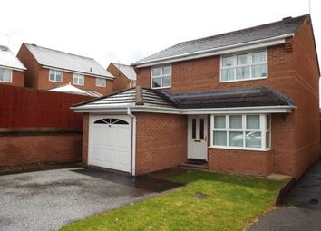 Thumbnail 3 bed property to rent in Murby Way, Leicester