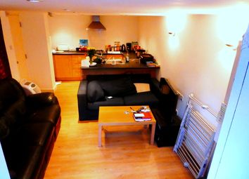 Thumbnail 2 bed flat to rent in Lausanne Road, Withington, Manchester