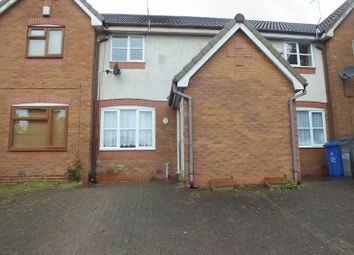 Thumbnail 2 bedroom property to rent in Chell Heath Road, Chell Heath, Stoke-On-Trent