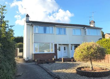 Thumbnail 1 bed flat for sale in Upper Cockington Lane, Torquay
