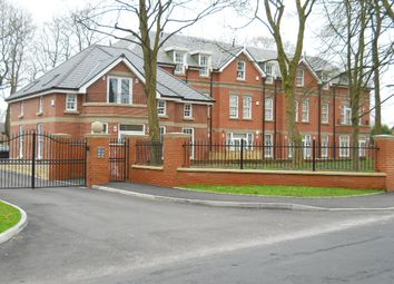 Thumbnail 2 bed flat to rent in Lever House, Greenmount Lane, Heaton, Bolton