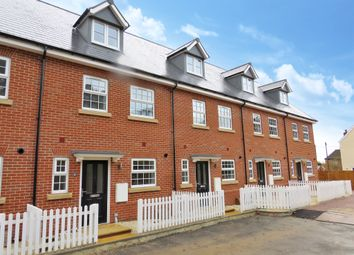 Thumbnail 4 bed terraced house for sale in Mcdowell Mews, Halstead