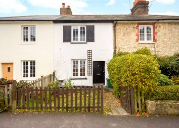 Thumbnail 2 bed terraced house for sale in Nutley Lane, Reigate, Surrey
