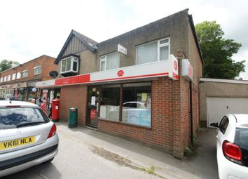 Thumbnail Commercial property to let in Pennings Road, Tidworth