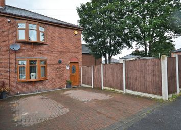 Thumbnail 3 bed semi-detached house for sale in The Croft, Glasshoughton, Castleford