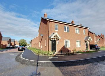 Thumbnail 3 bed semi-detached house for sale in Barker Lane, Aston Clinton, Aylesbury