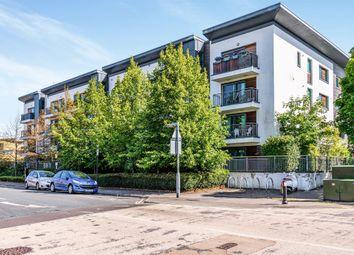 Thumbnail Flat for sale in Chapel Road, Southampton