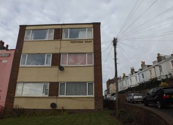 Thumbnail 2 bed flat to rent in Porstone Court, Hastings