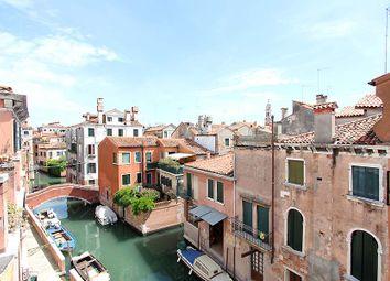 Thumbnail 3 bed town house for sale in Cannaregio Ruga Do Pozzi, Venice City, Venice, Veneto, Italy